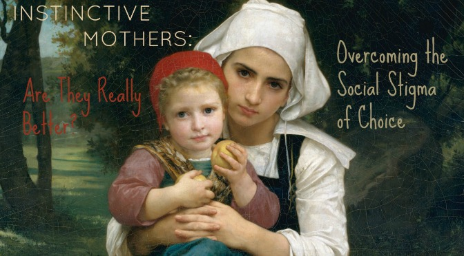 instinctive mother