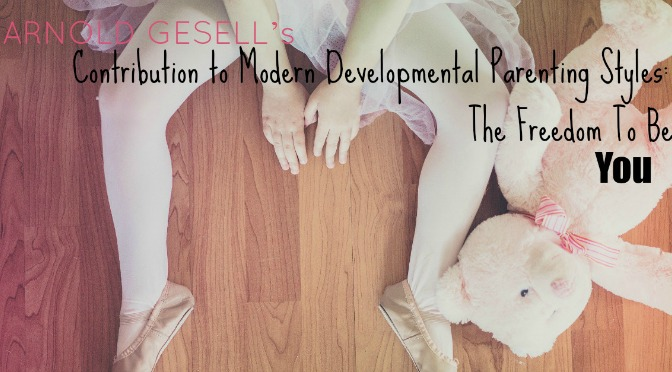 developmental parenting styles