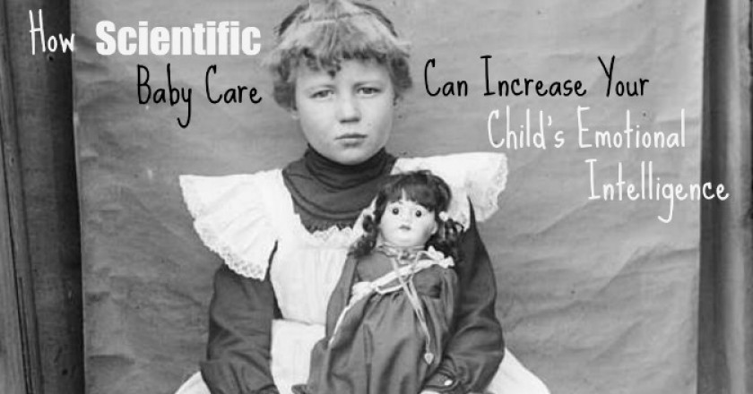 Image result for baby dolls used to teach parents  public domain