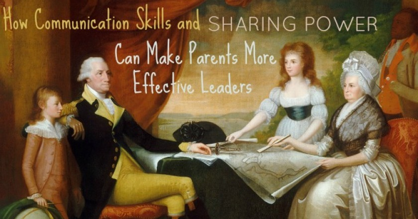 Parental Effectiveness Training