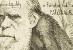 On Gender Equality in Parenting, Fatherhood and Human Paternal Behavior